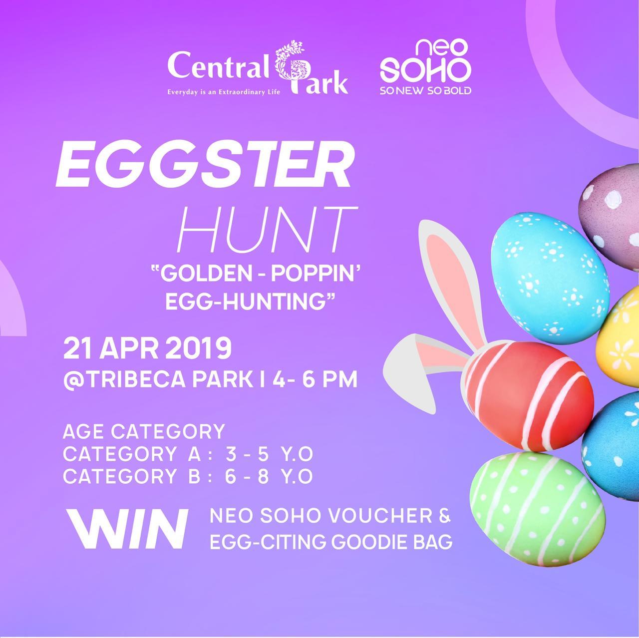 eggstr hunt
